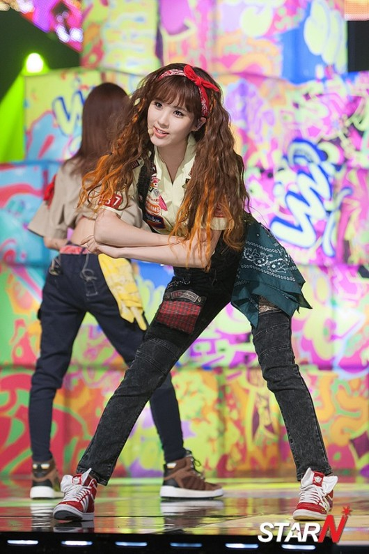 snsd i got a boy mcountdown january 17 pictures (36)