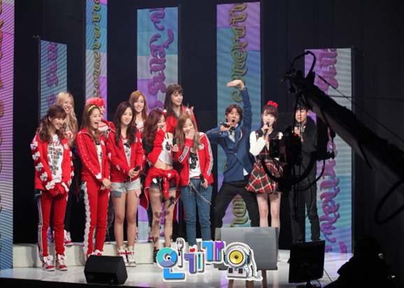 snsd inkigayo pictures (2)