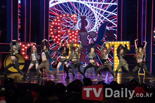 snsd mcountdown first win pictures (10)