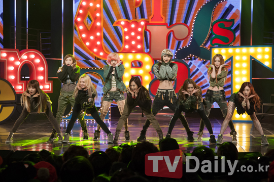 snsd mcountdown first win pictures (11)
