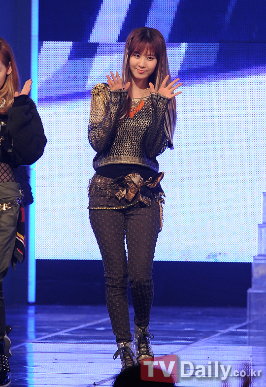 snsd mcountdown first win pictures (19)