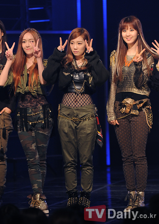 snsd mcountdown first win pictures (20)