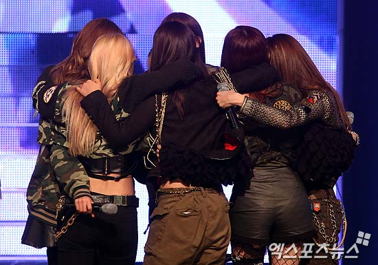 snsd mcountdown january 10 2013 pictures (17)