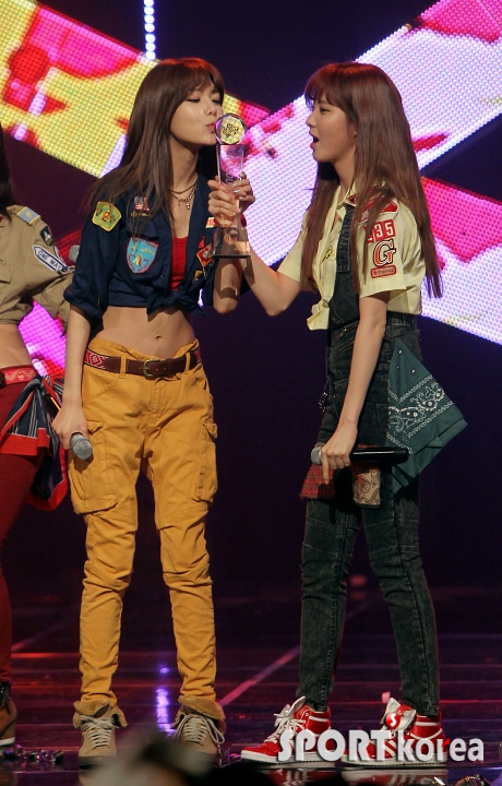 snsd mcountdown january 17th i got a boy pictures (23)