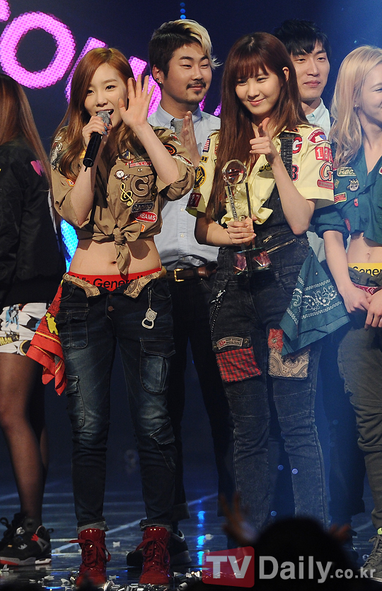 snsd mcountdown january 17th i got a boy pictures (28)