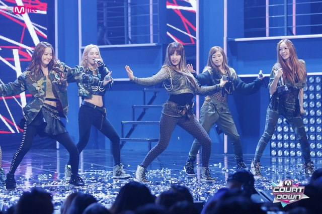 snsd mnet mcountdown pictures (23)