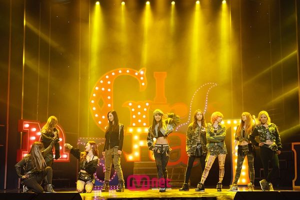 snsd mnet mcountdown pictures (4)