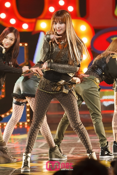 snsd mnet mcountdown pictures (5)