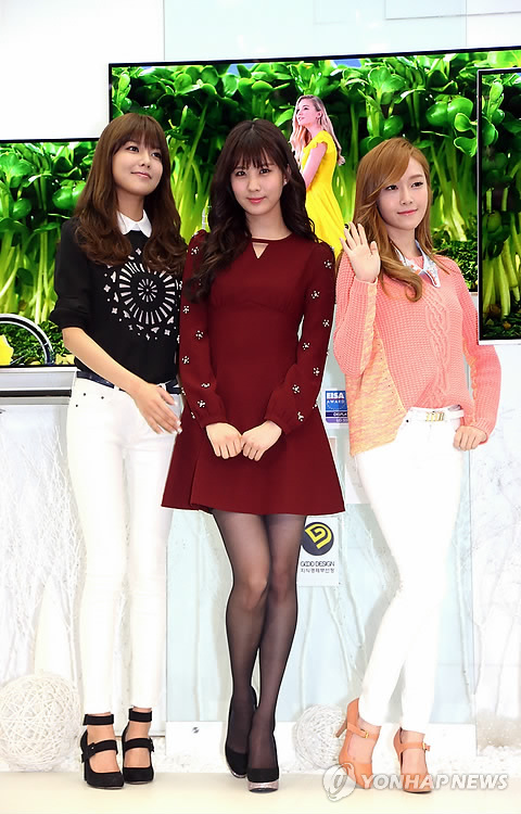 snsd lg tv event pictures (26)