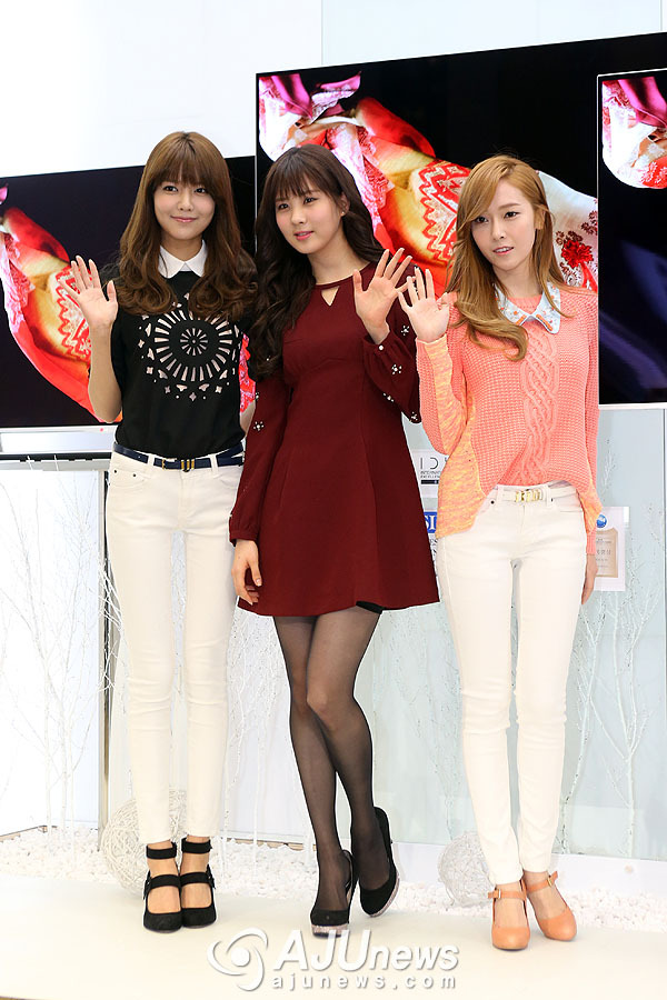 snsd lg tv event pictures (9)