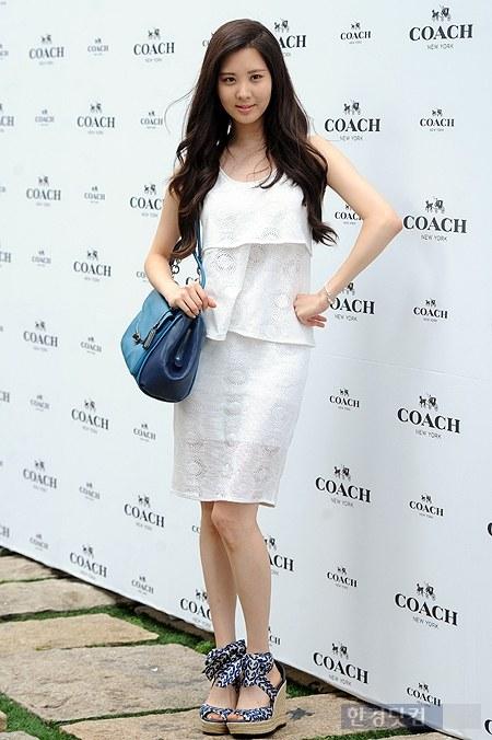 snsd seohyun coach 2013 (1)