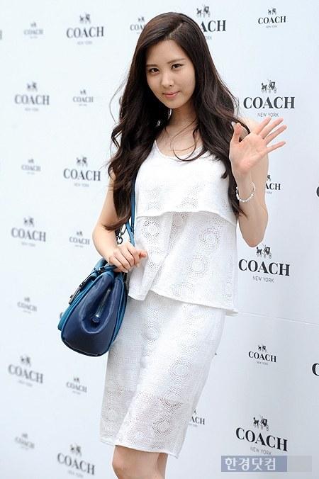 snsd seohyun coach 2013 (2)